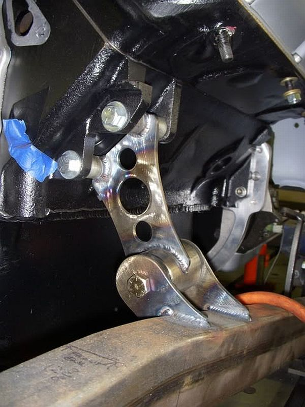 Custom Motor Mounts Mount Any Motor Tranny In Any Frame