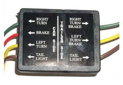 tail light converter