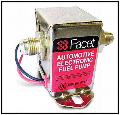 electric fuel pump how to do it right rh how to build hotrods com
